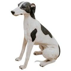 Life-Size Dog