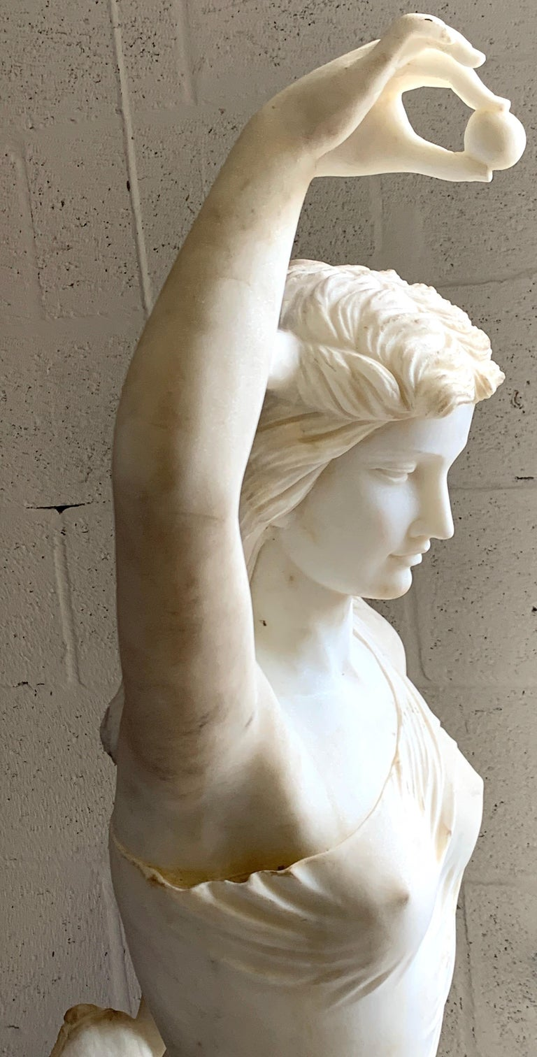 Life Size Statues. Life size fiberglass statues