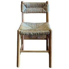 Light Brown Charlotte Perriand Chair