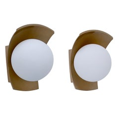 Pair of Lightcraft Sconces