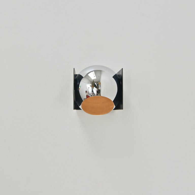 Lightolier Sconce In Good Condition For Sale In Los Angeles, CA