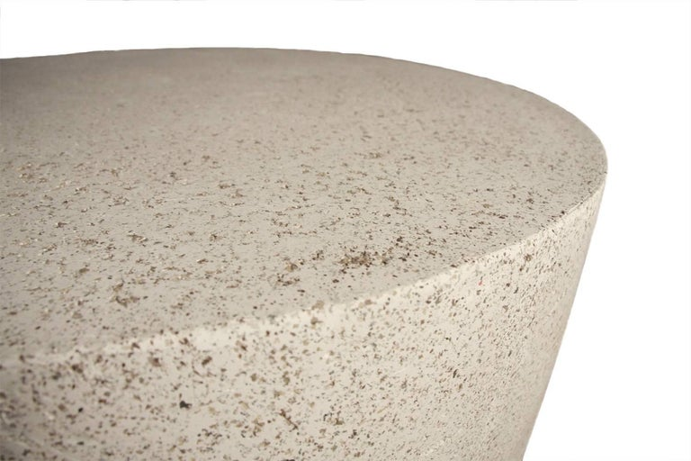The Millstone Table Is Perfect As A Coffee Or Tail Indoors And Out