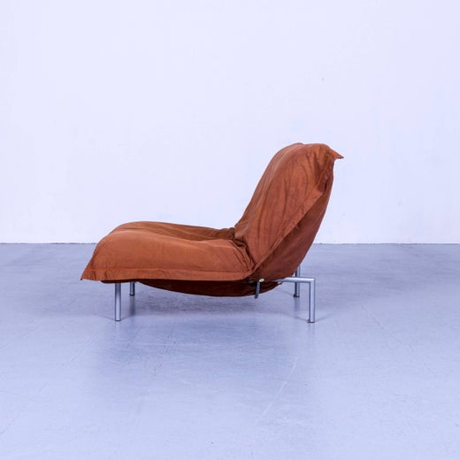 Remarkable Ligne Roset Calin Fabric Chair Brown One Seat Couch At 1Stdibs Unemploymentrelief Wooden Chair Designs For Living Room Unemploymentrelieforg