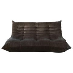 French Michel Ducaroy Togo Sofa Lounge Ameublements Belus