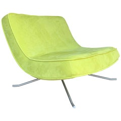 Ligne Roset Pop Chair by Christian Werner