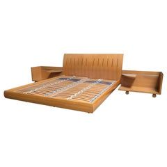 Ligne Roset Queen Bed Set
