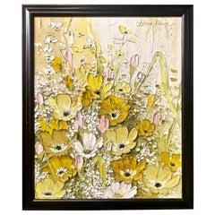 Liliana Frasca Floral Still Life
