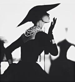 Barbara Mullen, Blowing Kiss, New York