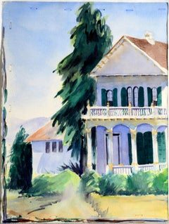 The Place Beyond The Pines Watsonville, California artist Lillie Heebner