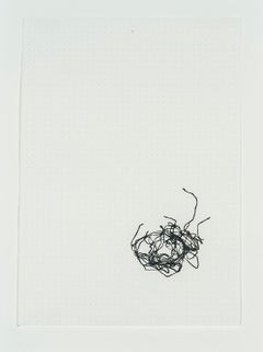 Untitled (Small Drawing #4)