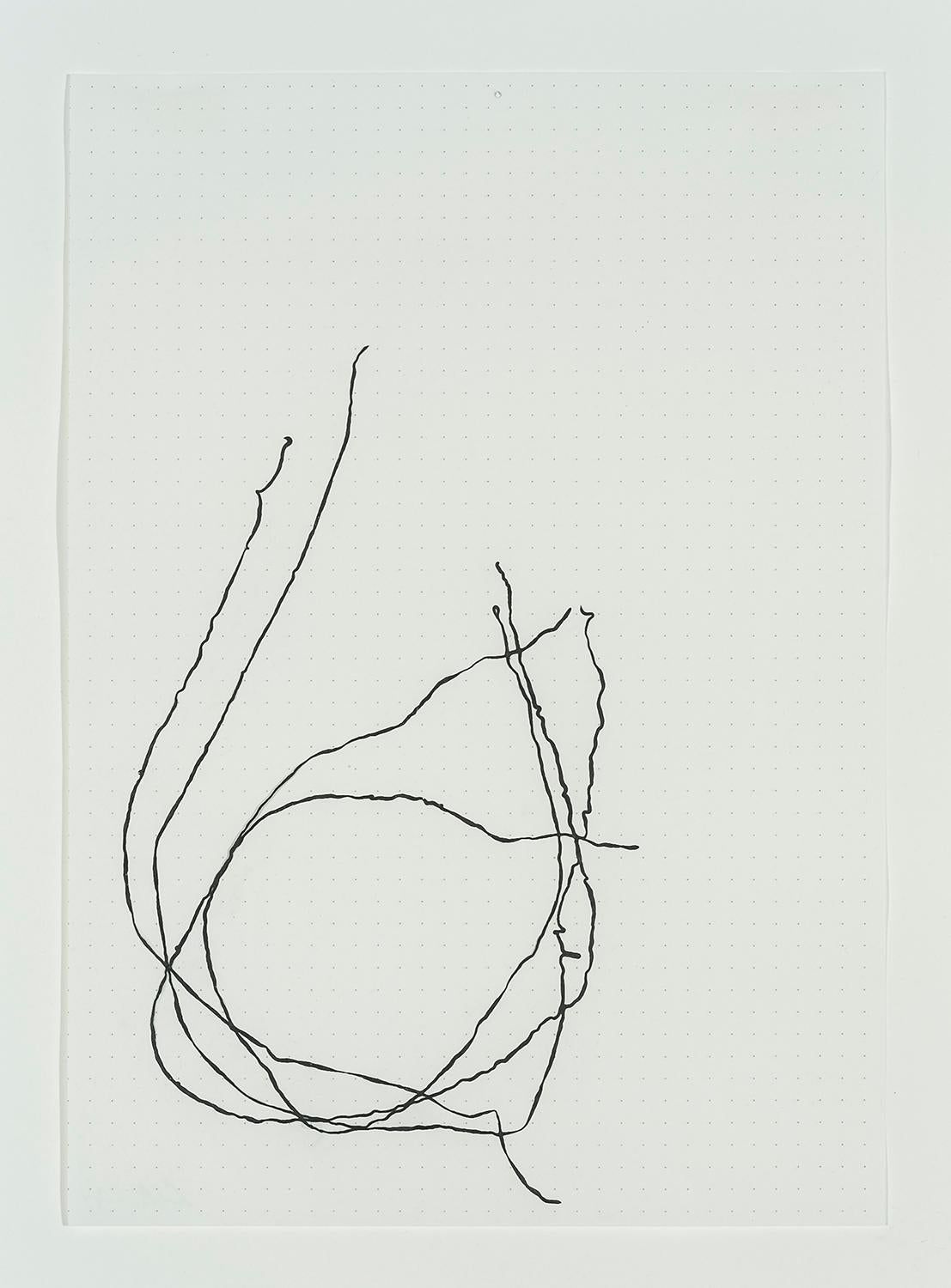 Untitled (Small Drawing #6)
