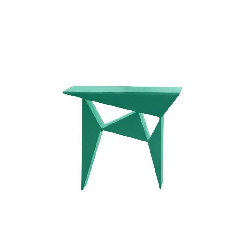 Limit Side Table by Leonardo Di Caprio, Made in Brazil