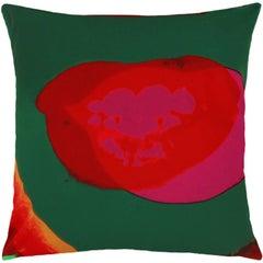 Limited Edition Andy Warhol Marilyn Monroe Throw Cushion for Henzel Studios