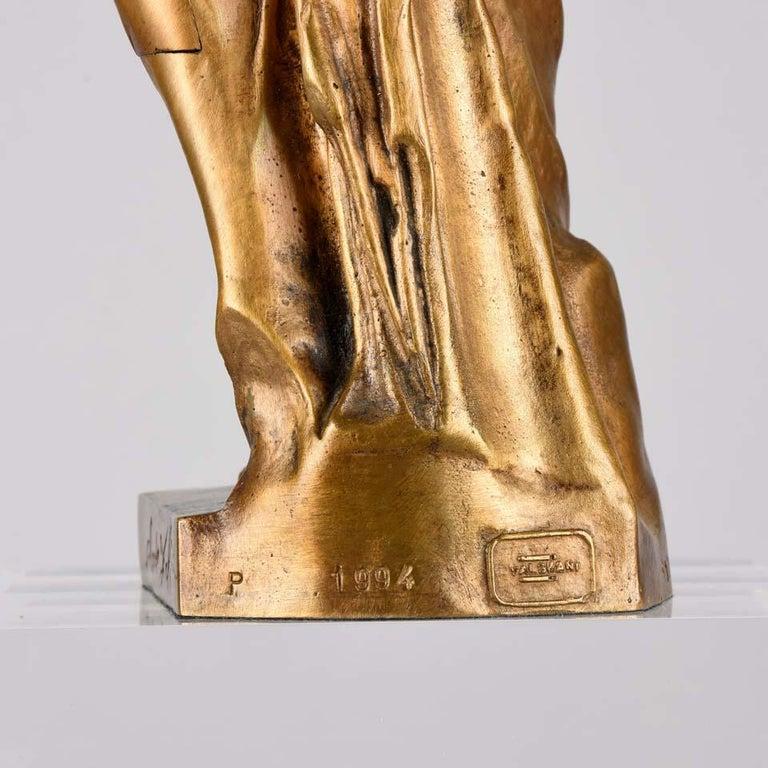 Limited Edition Bronze 'Venus de Milo with Drawers' by Salvador Dali For Sale 3