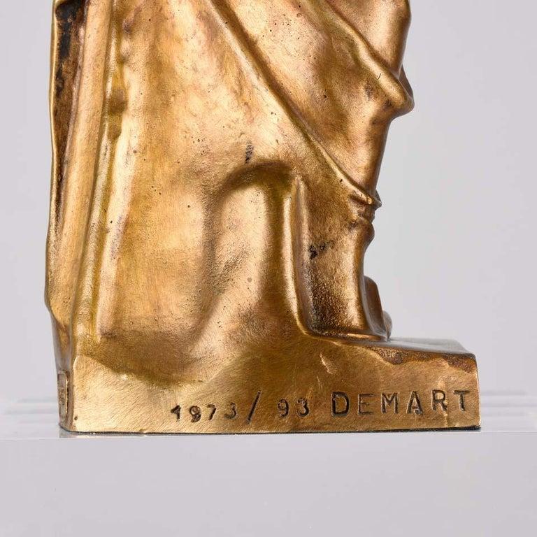 Limited Edition Bronze 'Venus de Milo with Drawers' by Salvador Dali For Sale 4