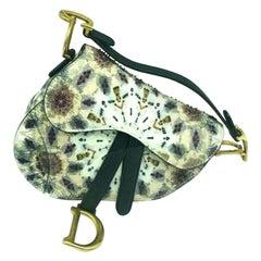 LIMITED EDITION Dior Kaleidiorscopic Small Saddle Bag