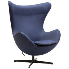 Limited Edition Egg Chair by Arne Jacobsen