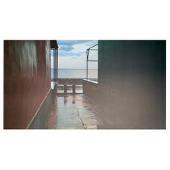 "Limited Edition ""Endless Road"" Photography Signed and Numbered by Michael Zaimov"