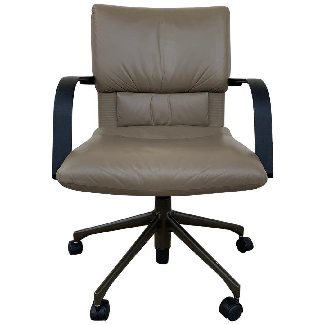 Limited Edition Figura Chair by Mario Bellini / Vitra