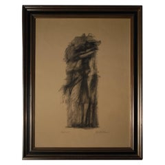 Limited Edition Lithograph by Keith Finch