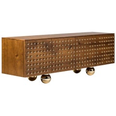 Limited Edition of Three Ramon Ubeda Remix Cabinet for BD