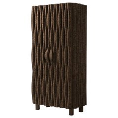 Limited Edition Sobreiro 'Wave' Cabinet by the Campana Brothers, Brazil, 2018