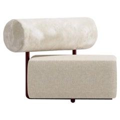 Limited Mélos Soft Version Armchair by MNGRM