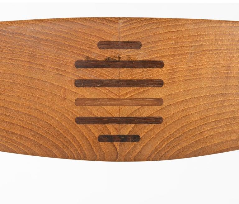 Rosewood PP518 Limited Production Bullhorn Chair Set of 8 by Hans J. Wegner for PP Møbler For Sale