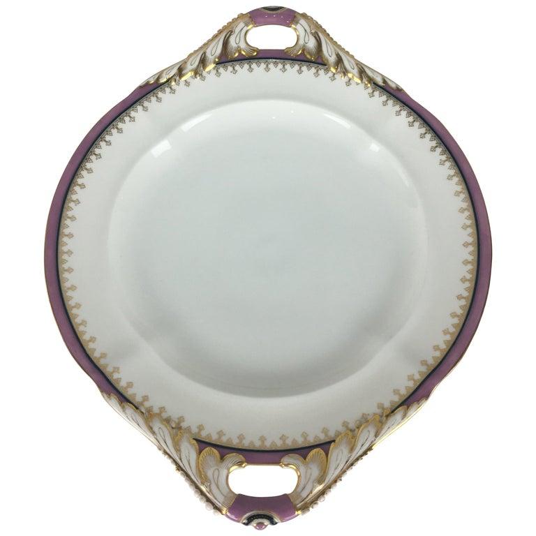 Limoges Porcelain Serving Dishes