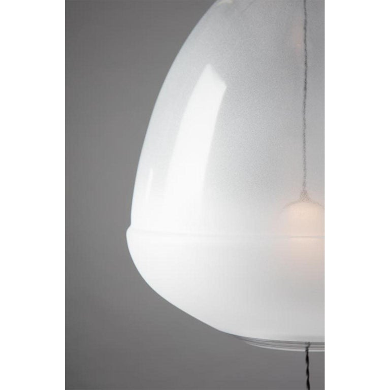 """Our limpid light size M in shade """"Clear"""