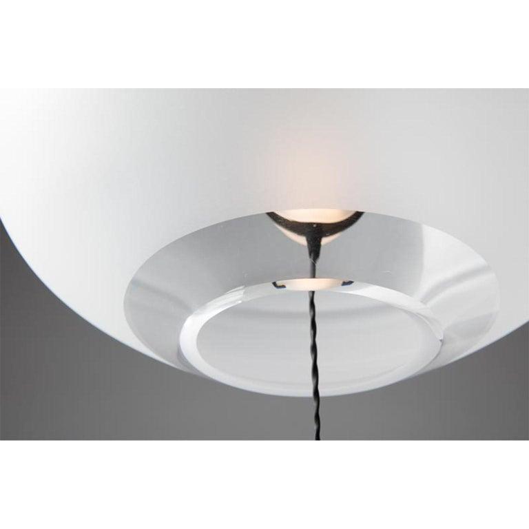 Art Deco Limpid Light M-clear, Pendant Light, Decorative Light, Hand Blown Glass, Europe For Sale