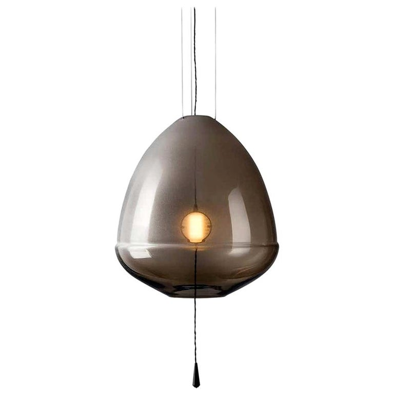 Limpid Light M pendant, new