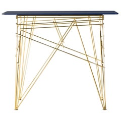 Lin Console by Claudia Campone and Martina Stancati