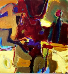 Nada #6, Painting, Acrylic on Canvas