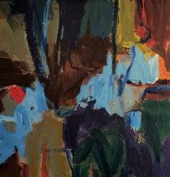 Nada #8, Painting, Acrylic on Canvas