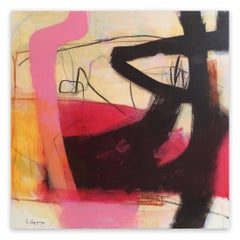 Relation 1 (Abstract painting)