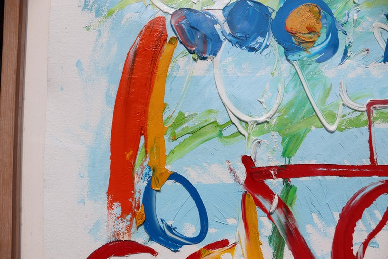 Abstraction in Love #2 For Sale 1