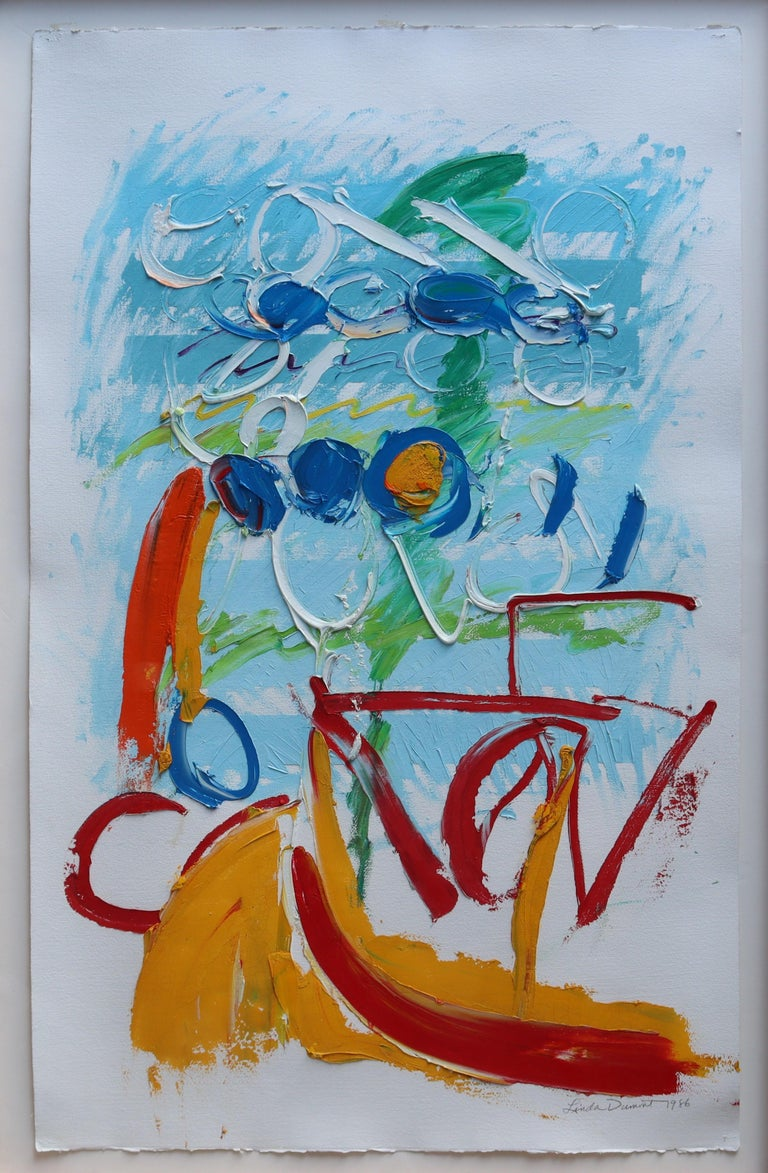 Abstraction in Love #2 For Sale 2
