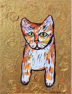 Cat Gold #1