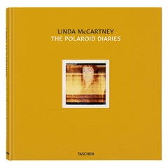 Linda McCartney, The Polaroid Diaries