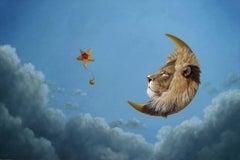 Lion Moon
