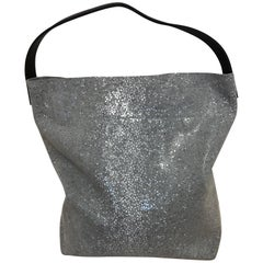 Linde Gallery St Barths Milou Hobo Bag by C and F Linde.  Made in France
