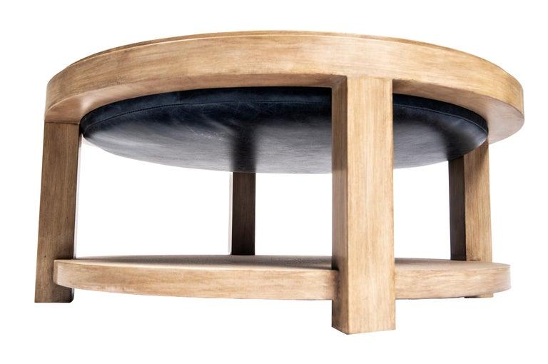 Lindsey Coffee Table/Ottoman For Sale 1
