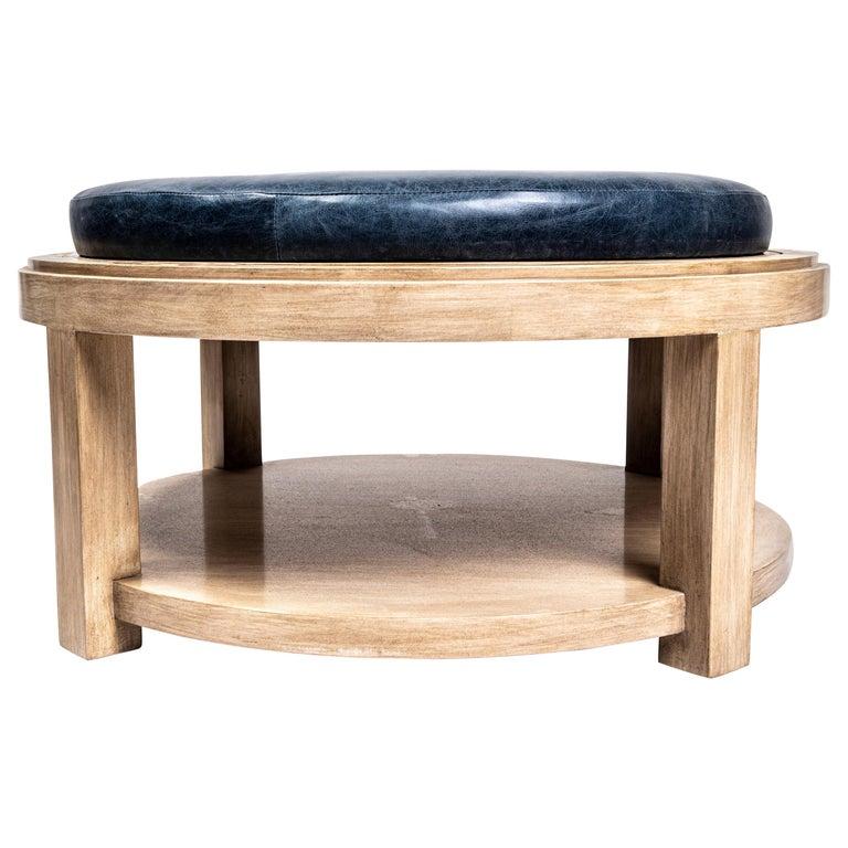 Lindsey Coffee Table/Ottoman For Sale