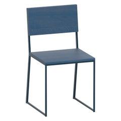 Line Chair, Ocean