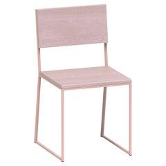 Line Chair, Rose