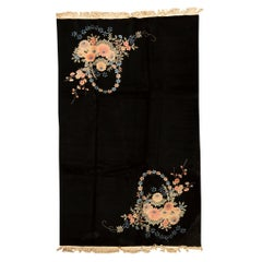18th Century and Earlier Chinese and East Asian Rugs