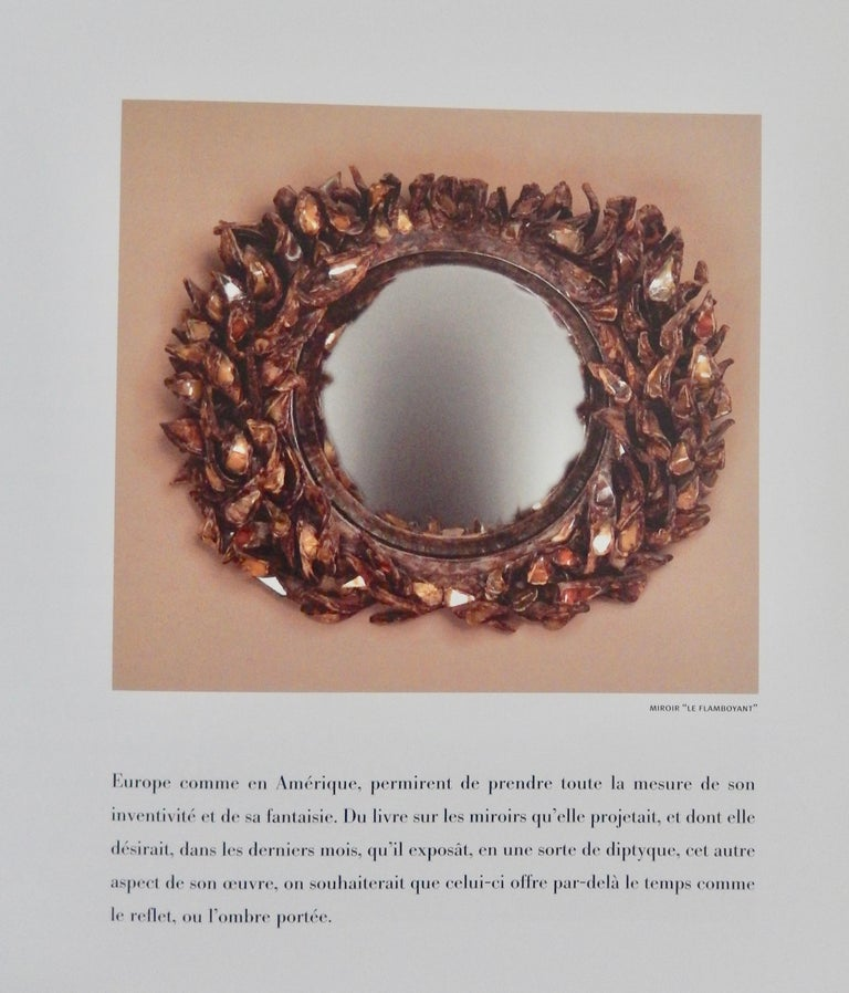 Line Vautrin Limited Edition Reference Book,
