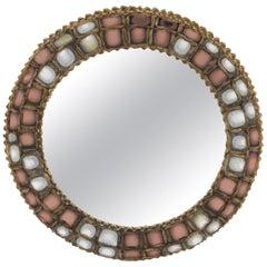 Line Vautrin School Talosel Mirror