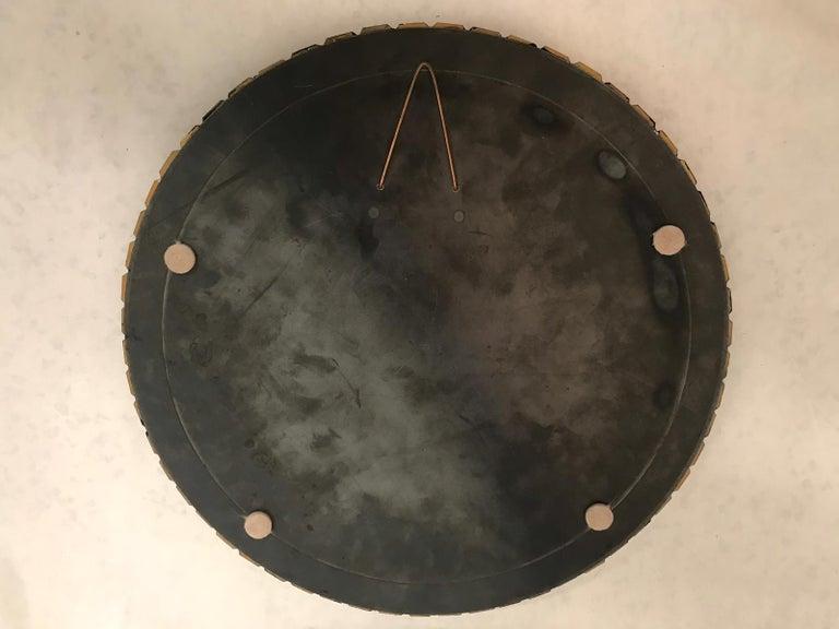 Line Vautrin Style Convex Mirror _SALE_ For Sale 3